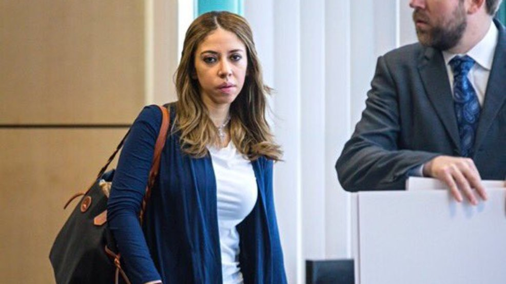 Key Witness In Dalia Dippolito Trial Found With Dead Woman Wpec