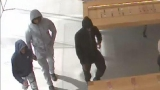LVMPD: Detectives seek to identify three suspects in commercial thefts