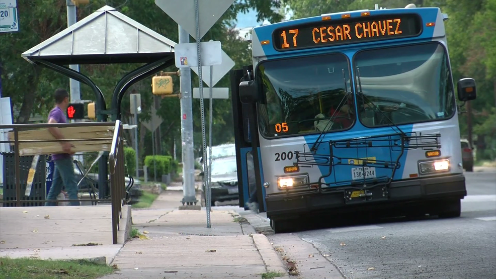 Changes Coming To More Than Half Of Capital Metro Bus