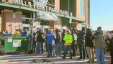 1 arrest, 7 ejections and 2 taken to hospitals during Packers game