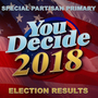 You Decide 2018 Special Partisan Primary