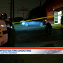Man shot while leaving barber shop training