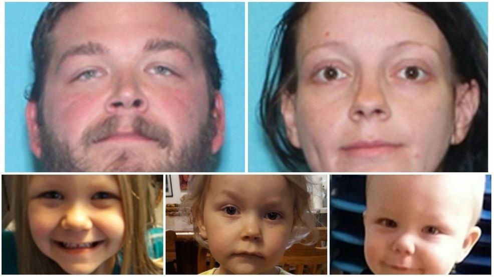 Idaho troopers find three endangered children from Montana Amber Alert
