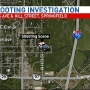 Springfield Police Investigating Possible Shooting on Enos Avenue