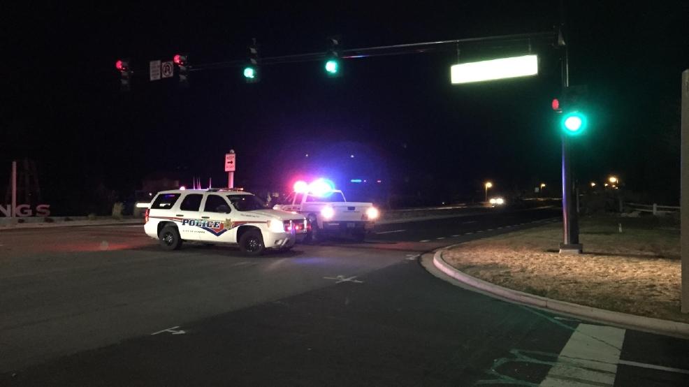 Fatal crash closes section of Vista Blvd  in Sparks | KRNV