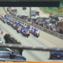 SAYING GOODBYE|Hundreds line procession route to salute fallen Baltimore County officer