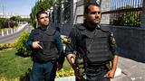 Iran says 5 Tehran attackers had fought for Islamic State