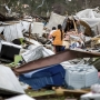 18 dead amid reported tornadoes, other storms in the South