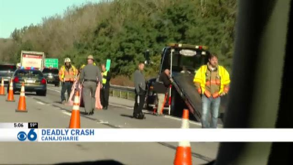 Tow Truck Driver Hit and Killed near exit 29 of NYS Thruway