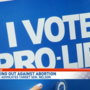 Pro-life advocates: Senator Nelson 'out of step with Florida voters'