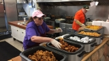 Bridgeport Gun Club holds Lenten fish fry for charity