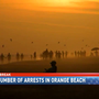 Orange Beach Police: 'No tolerance' policy decreasing spring break arrests