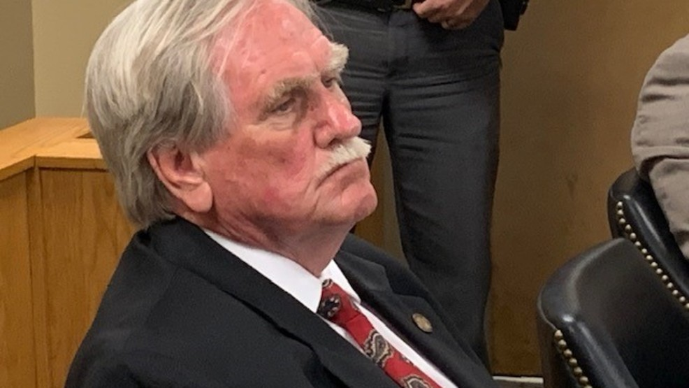Former Huntington councilman accused of shooting man claims