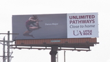 Arkansans react after state senator criticizes UALR billboard ad