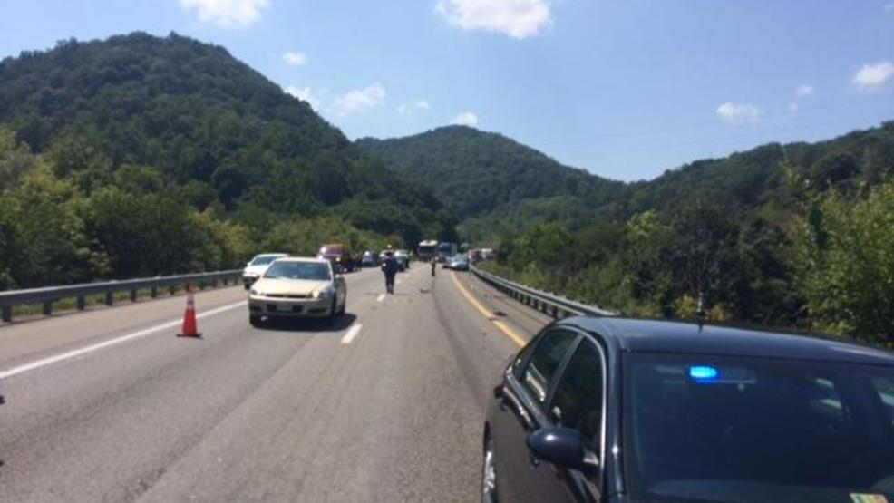 Police: 31-year-old woman killed in crash on I-81 N that had lanes