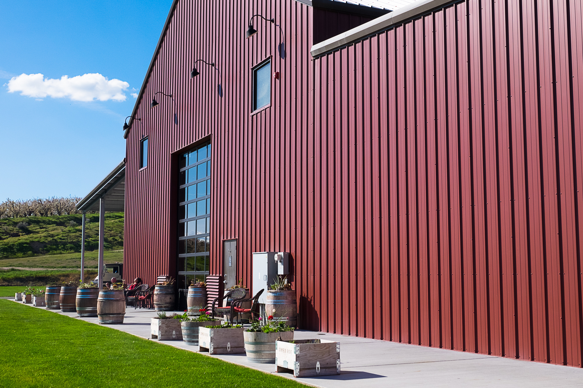 Owen Roe Winery (Image: Paola Thomas/Seattle Refined)