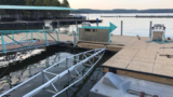 Two people sent to hospital after boat explosion at the Lake of the Ozarks