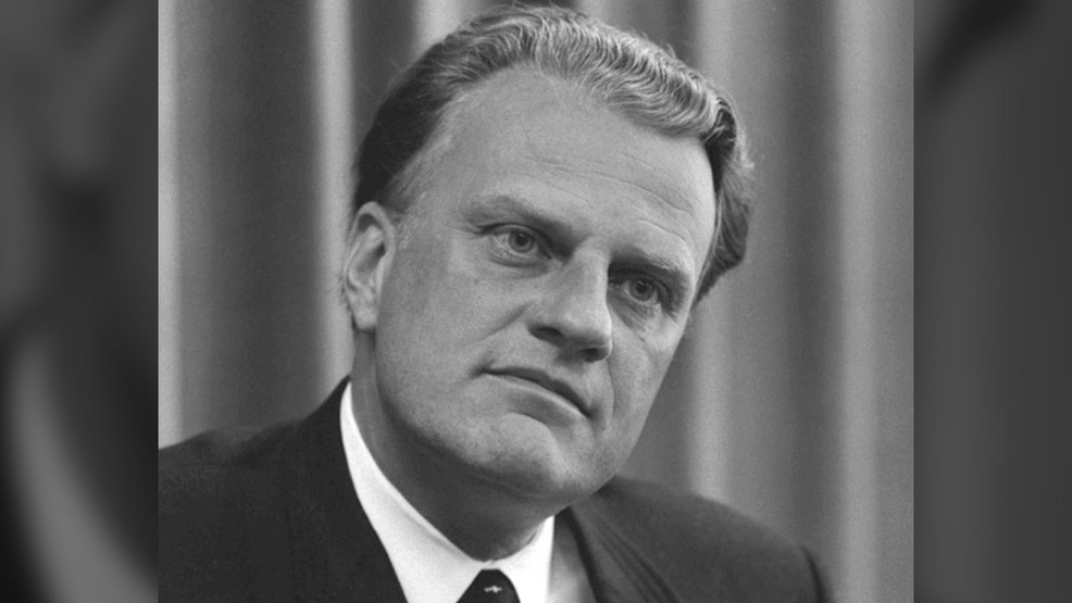 Watch our News 13 special | 'Billy Graham: Servant of God'
