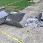 Ten Commandments monument at Arkansas Capitol destroyed; suspect in custody