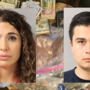 Couple arrested after police find 8 lbs of black tar heroin in Nashville apartment