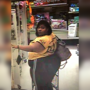 Woman allegedly steals merchandise by stuffing it down her pants