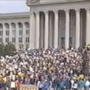 Teacher walkout in 1990 ended with $560 million for education in just four days