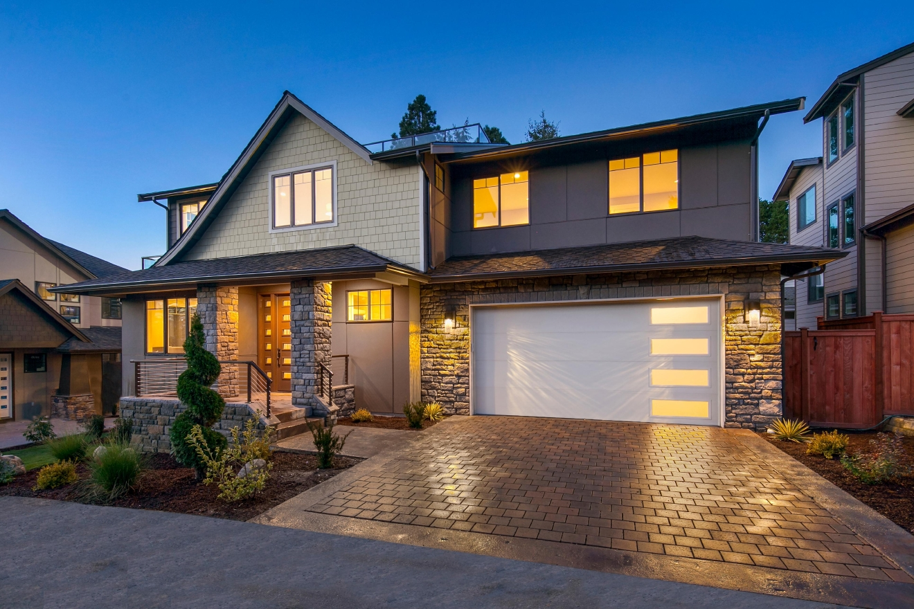 Listed by The Deol Group, this home is $1,198,000 with 4 beds, 4 baths, and 3,321 square feet (Image: Clarity NW)