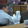 Murder trial continues with police testimony