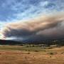 Wildfire near Cle Elum tops 18,000 acres; Inslee declares state of emergency