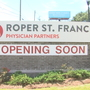 Roper St. Francis opens new clinic for those in need