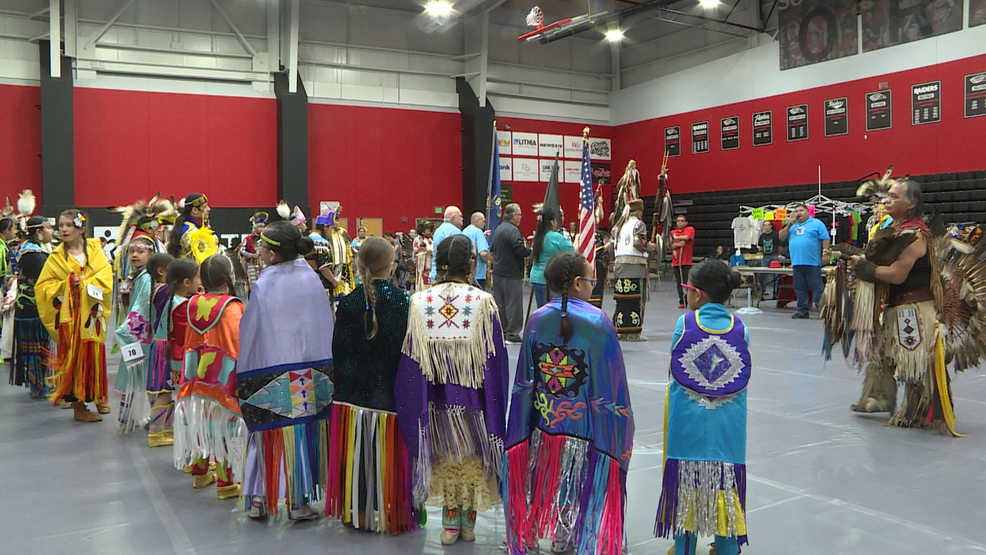 SOU Native American Powwow brings together tribes, from California to Washington