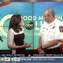 Horry County Fire Rescue offers up holiday safety tips