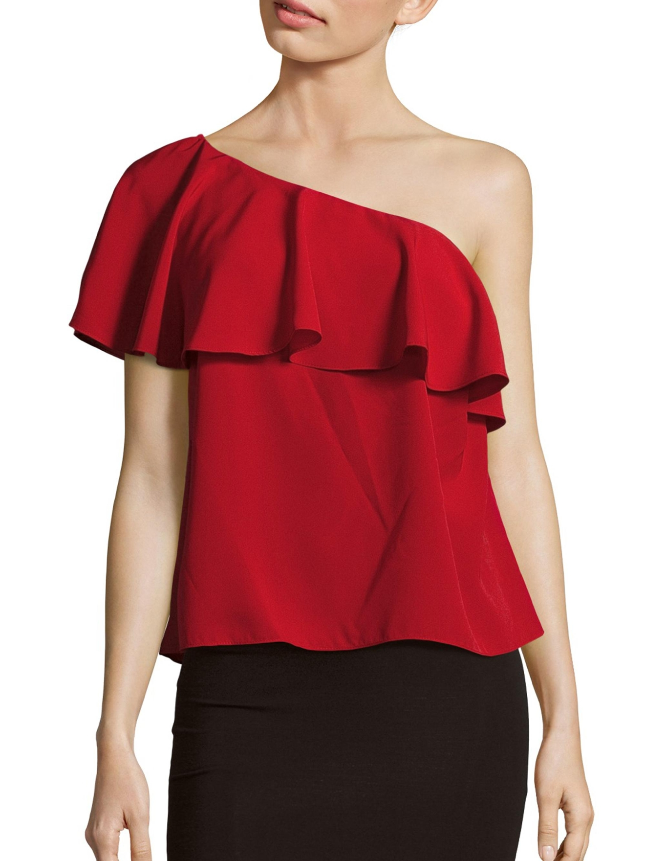 Off the Shoulder - Amanda Uprichard (Saks OFF 5TH)