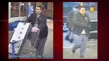 Oshkosh Police looking to identify two retail theft suspects