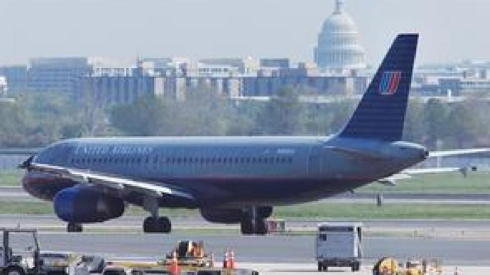 American Airlines, US Airways to drop nonstop DCA flights to 17 ...
