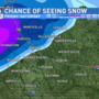 WEDNESDAY EVENING UPDATE: Wintry mix possible Friday