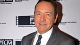 Kevin Spacey faces sexual harassment allegations from three new accusers