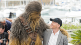 Ron Howard is looking forward to the backlash from Star Wars fans over 'Solo'