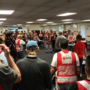 29 relief workers from Iowa are heading to the Texas Gulf Coast