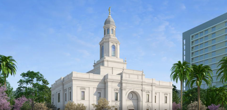 The Church of Jesus Christ of Latter-Day Saints released new open house and dedication dates for the Concepción Chile and Barranquilla Colombia Temples (Photo: Mormon Newsroom){&amp;nbsp;}<p></p>