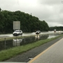 Pulaski Co. highway partially closed due to flooding