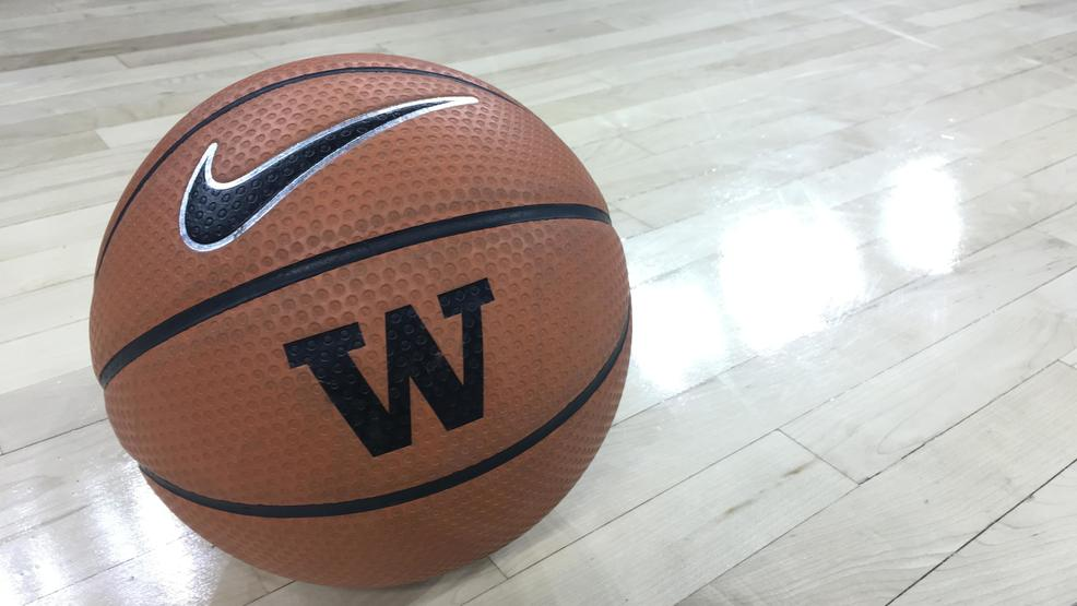 University of Washington Basketball
