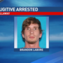Callaway County deputies arrest fugitive following car chase