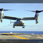 Search on after US Marine aircraft 'mishap' off Australia