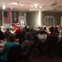 Congressman speaks at annual Henderson County GOP dinner