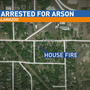 Arson investigation leads to arrest in Kalamazoo