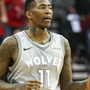 LaMarcus Aldridge nudges guard Jamal Crawford to consider Spurs