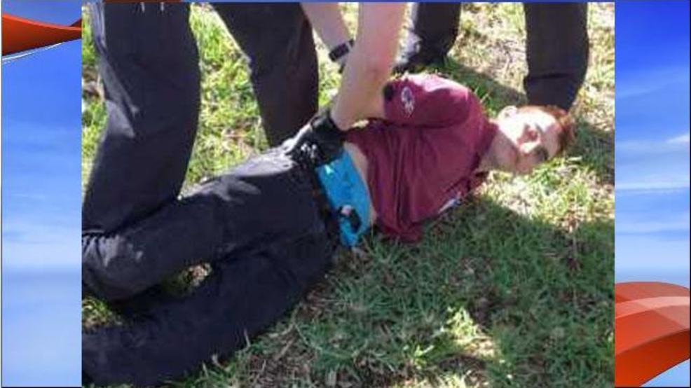17 Dead Gunman In Custody In Shooting At Florida High