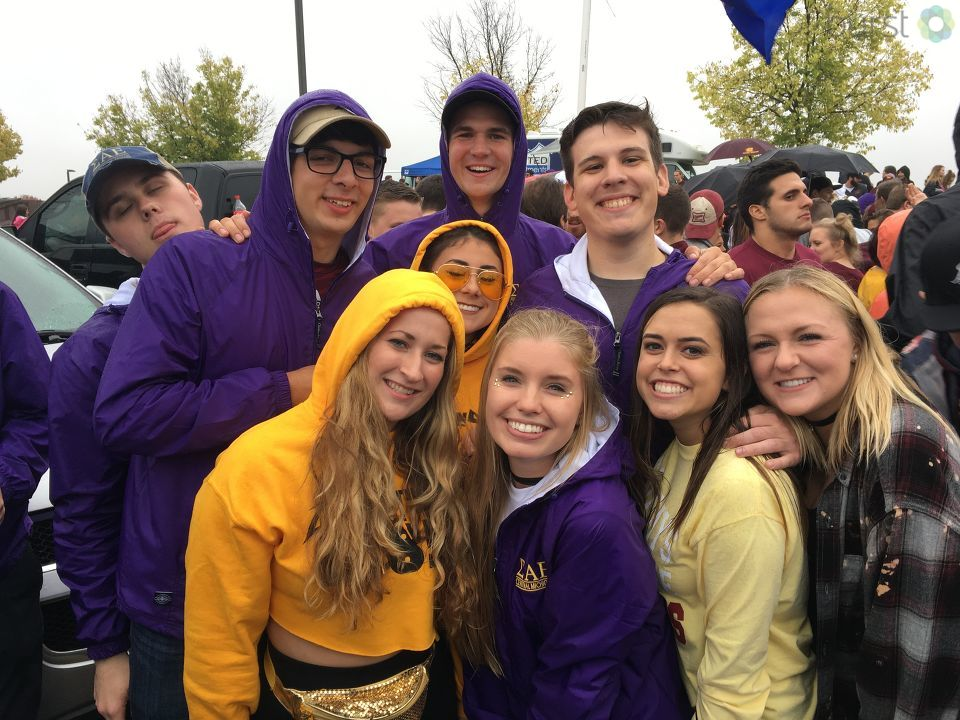 Central Michigan University Homecoming (WEYI/WSMH)