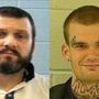 Manhunt for escaped inmates wanted for murder of correctional officers enters day three